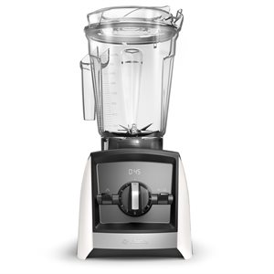 Vitamix Ascent 2300 blanc