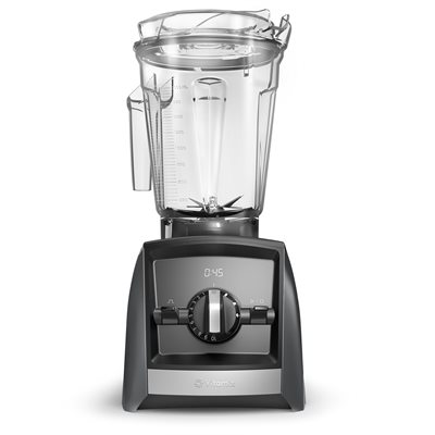 Vitamix Ascent 2500 Slate