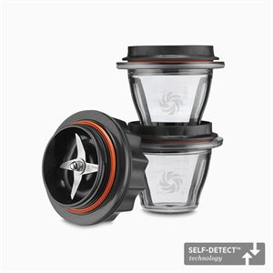 Vitamix Blending Bowl Starter Kit