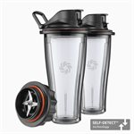 Vitamix Blending Cup Starter Kit