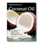 Livre Coconut Oil: Discover the Key to Vibrant Health