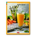 Juicing for the Health of it Book