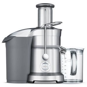 Breville Juice Fountain Duo Dual Disc Juicer BJE820XL