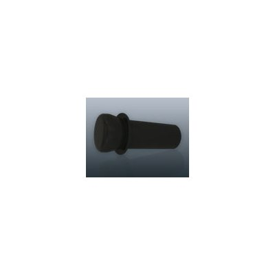 Champion 2000+ Replacement Tamper Black