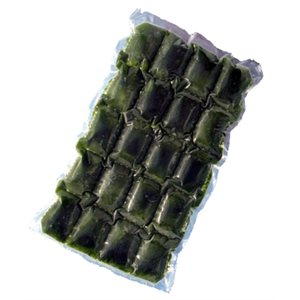 Dynamic Greens Frozen Wheatgrass Juice
