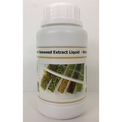 EasyGreen All-Natural Seaweed Extract Plant-Growth Elixir