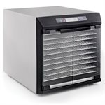 Excalibur 10-Tray Stainless Steel Food Dehydrator