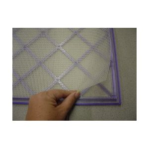 Excalibur Replacement Flexible Polyscreen Tray Insert