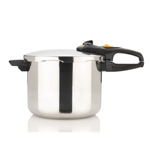 Fagor Duo 8 Quart Pressure Cooker