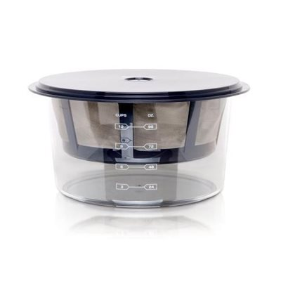 Euro cuisine greek yogurt maker strainer kit gy60 raw for Cuisine yogurt maker manual
