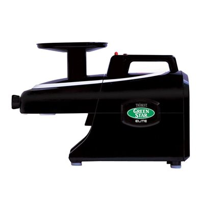Green Star Juicer Elite Black GSE-5010
