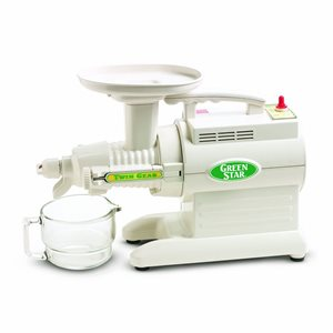 Green Star Juicer GS1000