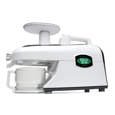 Green Star Juicer Elite GSE-5000