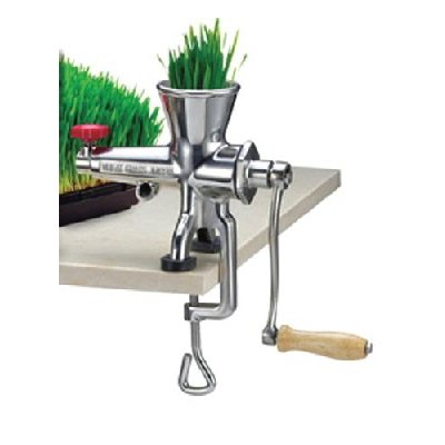 Tornado Wheatgrass Juicer BL-27