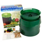 Handy Pantry Germoir superposable 3 plateaux Sprout Garden