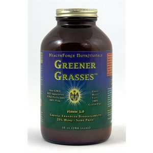 HealthForce Greener Grasses 284gr