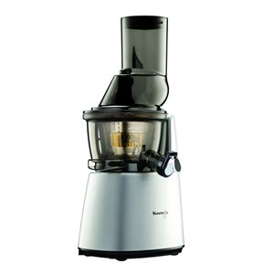 Kuvings Extracteur à jus Whole Slow Juicer élite argent C7000S