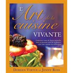 L'art de la cuisine vivante Book