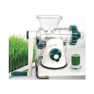 Lexen Extracteur Healthy Juicer manuel