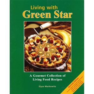 Livre Living with Green Star