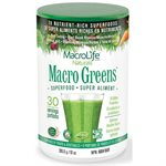 MacroLife Macro Greens Super Aliment 283.5 gr