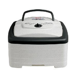 Nesco FD-80 Square Food Dehydrator