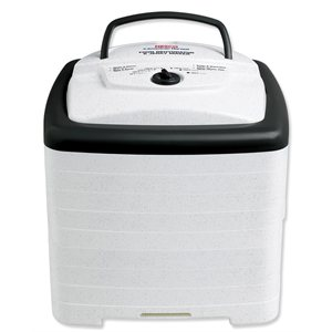 Nesco FD-80Kit Square Dehydrator