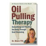 Livre Oil Pulling Therapy
