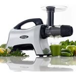 Omega Premium Juicer and Nutrition System NC1000HDS