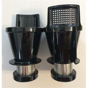 pi ces pour extracteur jus d shydrateur germoir moulin farine nutritio. Black Bedroom Furniture Sets. Home Design Ideas