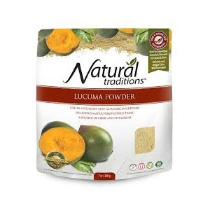 Natural Traditions Lucuma Powder 200gr