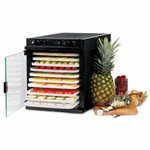 Tribest Sedona Express Food Dehydrator SD-6280