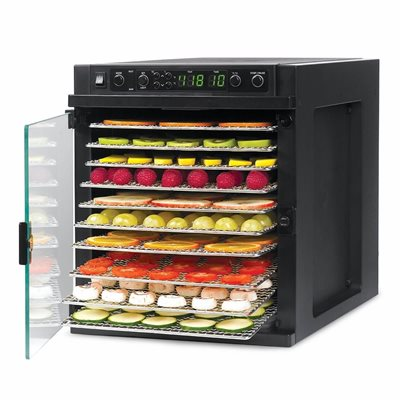Tribest Sedona Express Food Dehydrator SD-6780