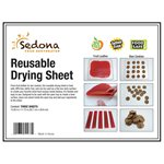 Sedona Pack of 3 Non-stick Drying Sheets