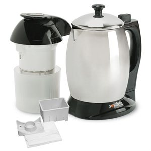 Soyabella Soymilk Maker with Tofu Kit SB-132