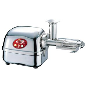 Super Angel Stainless Steel Twin Gear Juicer Model 5500