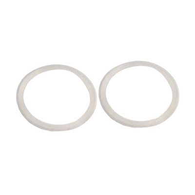 Super Angel Replacement Silicone O Ring Pack of 2