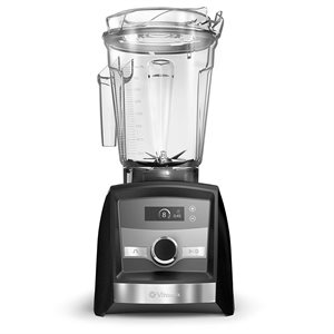 Vitamix Ascent Blender A3300 Black Diamond
