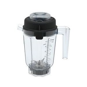 Vitamix 32oz Dry Blade Container