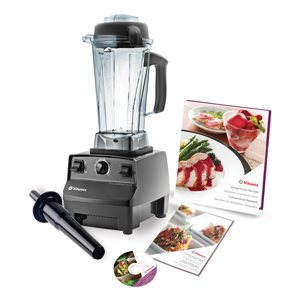 Vita-Mix Blender Total Nutrition Center (USA 5200)
