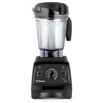 Vitamix Blender Model 7500 Black