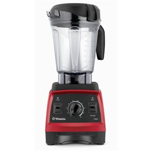 Vitamix Blender Model 7500 Red