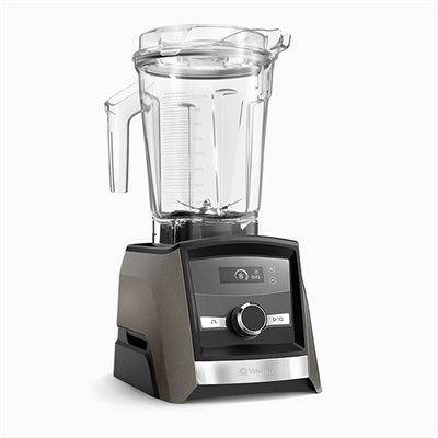 Vitamix Ascent Blender A3300 Pearl Gray