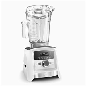 Vitamix Mélangeur Ascent A3500 blanc
