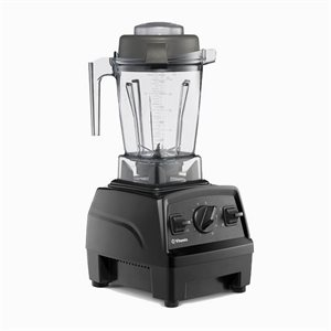 Vitamix Explorian Series Blender E310 Black