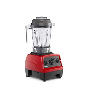 Vitamix Explorian Series Blender E310 Red