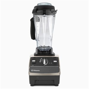 Vitamix Professional Blender Series 500 Inox brossé