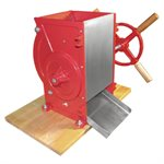 Weston Fruit and Apple Crusher 05-0201
