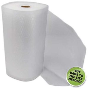 Weston Commercial Grade Vacuum Bags 11 in x 50 ft Roll