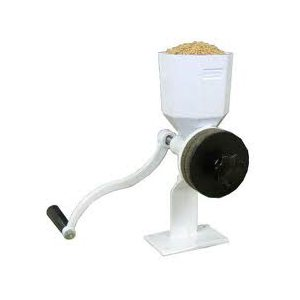 Wonder Mill Junior Deluxe Manual Grain Mill